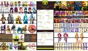 YaoiWorld | KodamaCreative Commissions OPEN by Yaoi-World