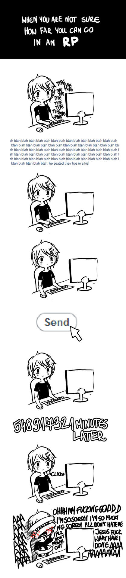 RP PROBLEMS by Yaoi-World