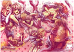 Boys Love Commission: Ikuo x Chovie