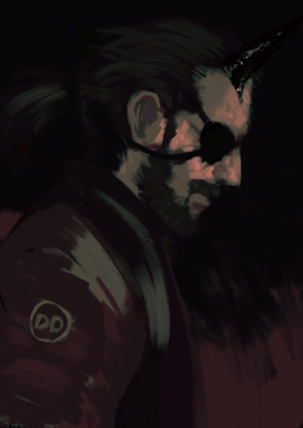 Big Boss by Yaoi-World