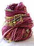 Art Yarn - MuskTang by OoO----MEHRA----OoO