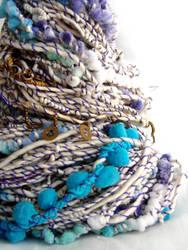 Art Yarn - Suhani by OoO----MEHRA----OoO