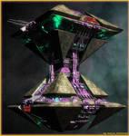 Centauri trading station