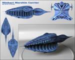 Morshin Carrier