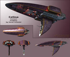 WIP Celina by Amras-Arfeiniel