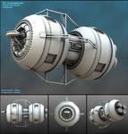 EA DP-Transporter