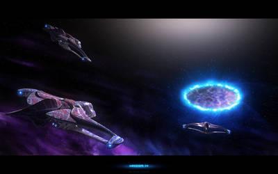 Sector 14 by Amras-Arfeiniel