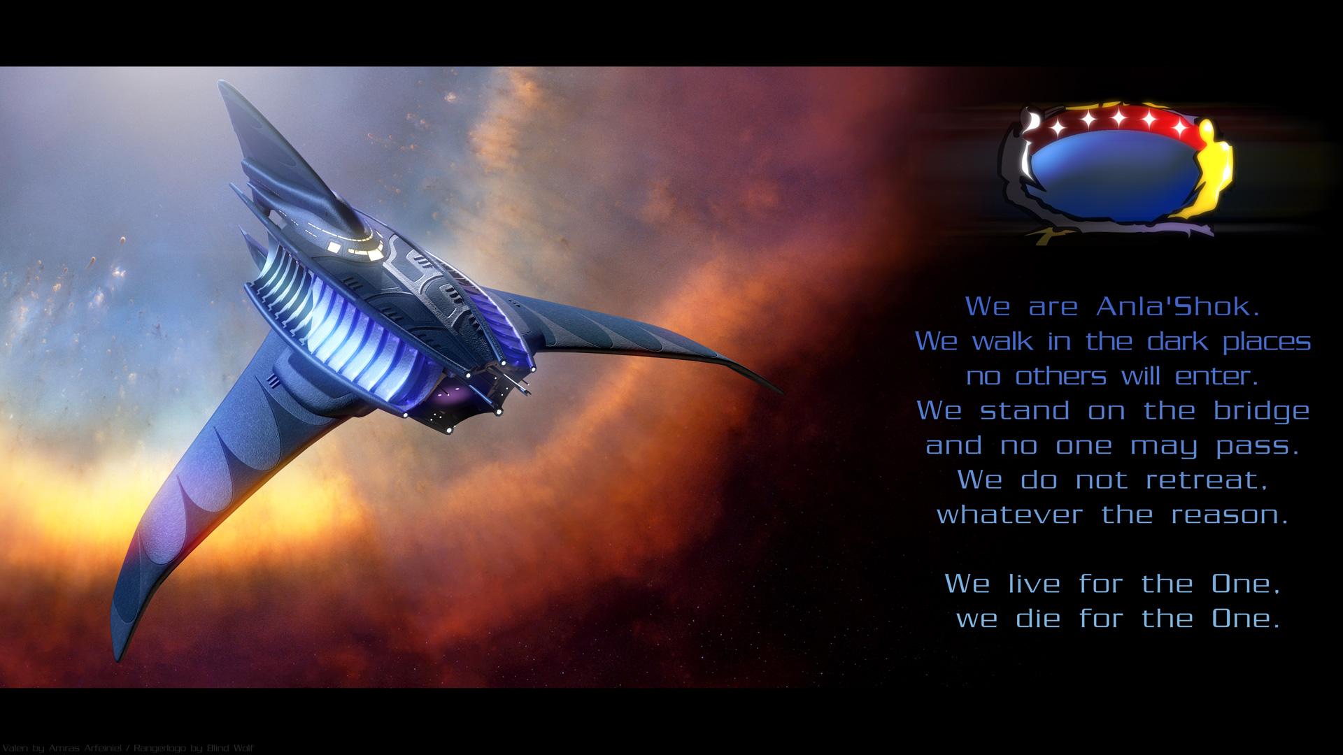 Rangers by Amras-Arfeiniel