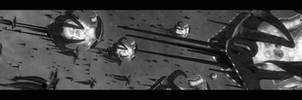 Doomsday Fleet