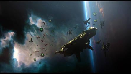 The League by Amras-Arfeiniel