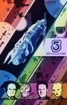 Babylon5 poster