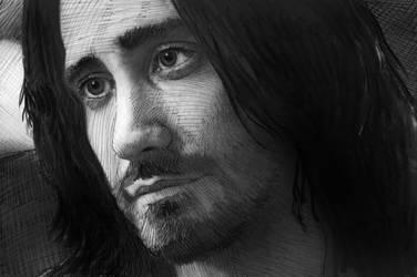 Dastan's eyes by hannah1796