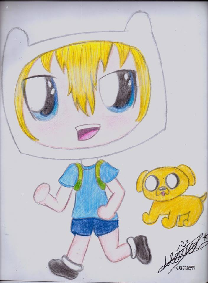 finn y jake by - photo #18