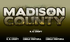 MADISON COUNTY - Logo
