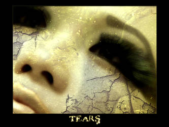 TEARS by cHAmy