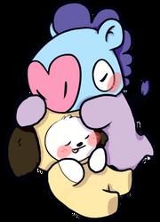 Mang+Chimmy