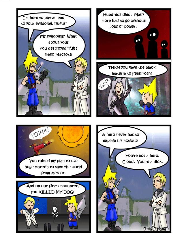 Amusing Photos - Page 12 Final_Fantasy_Parody_Comic_2_by_GalvatronZero