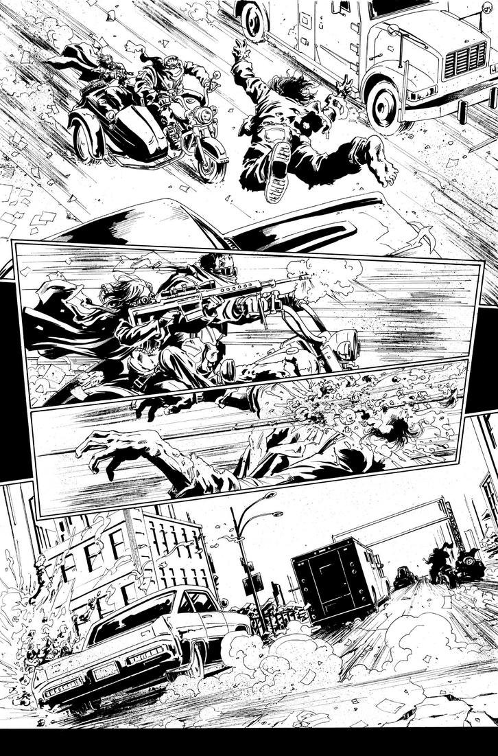 Army of Darkness 1 Page 06 by kewber