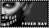 Fever Ray stamp by Sinasni