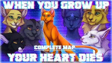 When You Grow Up Your Heart Dies thumbnail entry by Sinasni