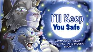 'I'll Keep You Safe' MAP thumbnail