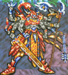 N-Zone Gilgamesh