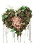 Coeur Vegetal