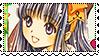Tomoyo Daidouji stamp by psyxi0