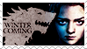 Arya Stark stamp 1 by psyxi0