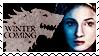 Sansa Stark stamp by psyxi0