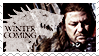 Eddard Stark stamp 1 by psyxi0