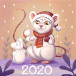 2020 by Billy-NS