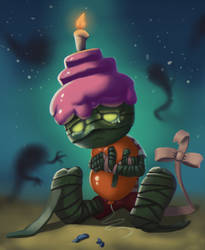 Amumu by Laughe