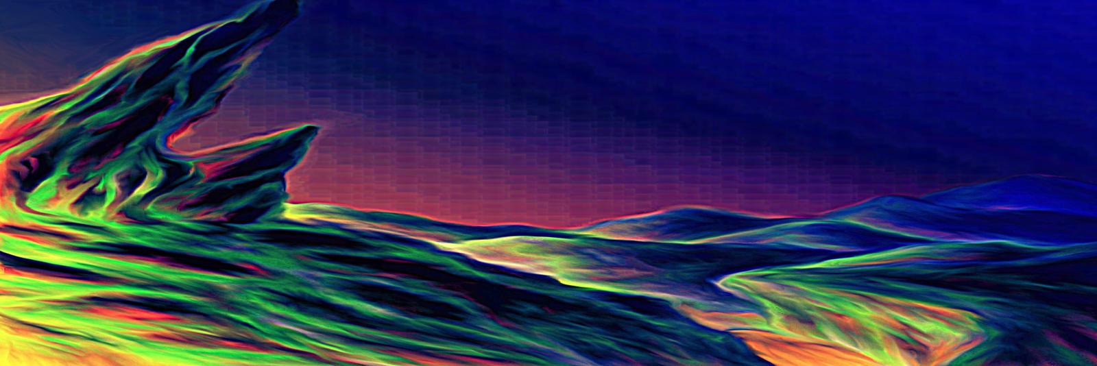 Fluids by Pyreshard