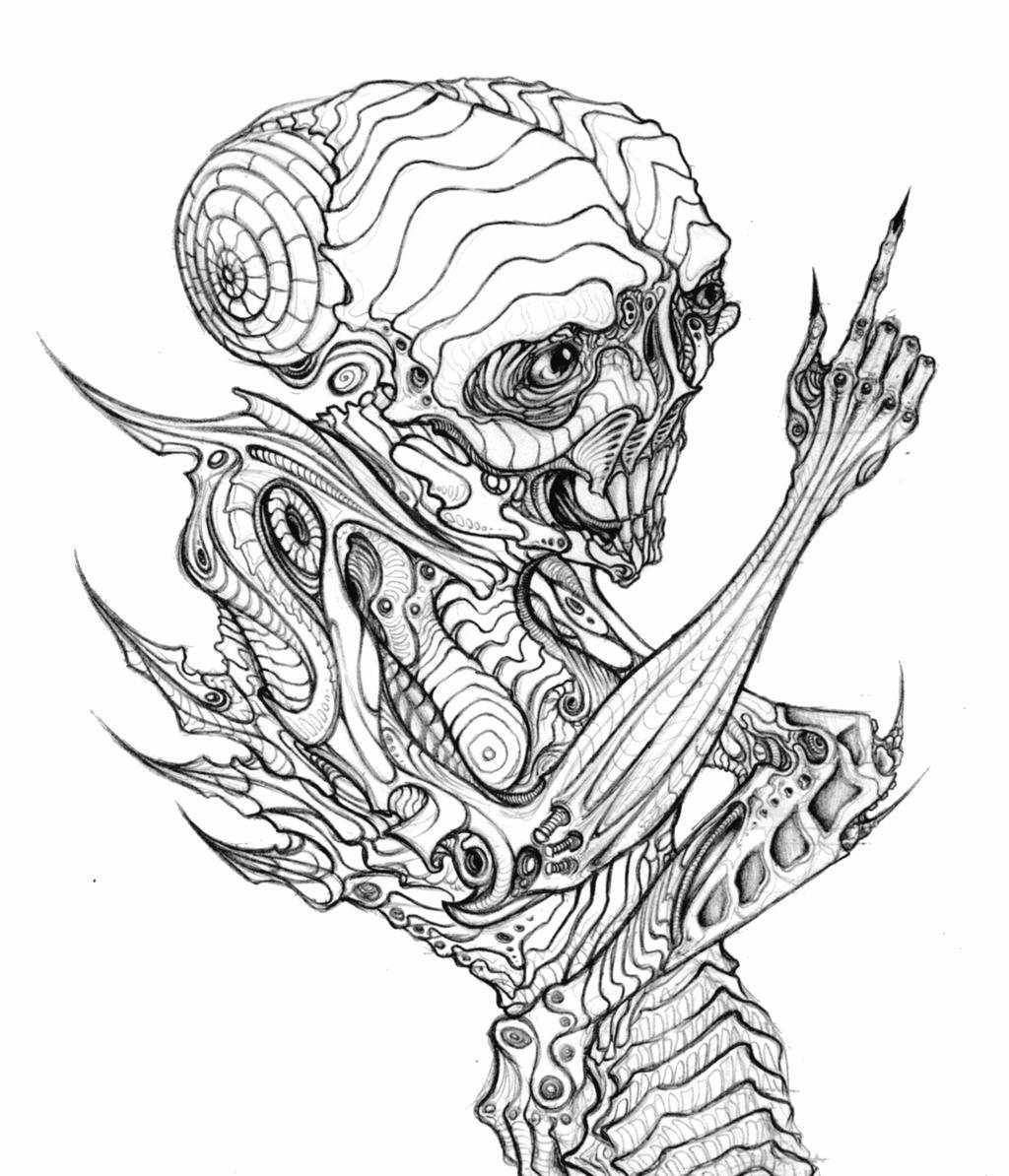 Finger by Pyreshard