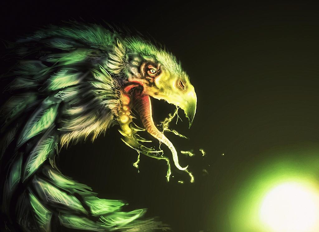 Phoenix by Pyreshard