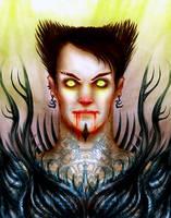 Gay Vampire by Pyreshard
