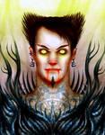 Gay Vampire