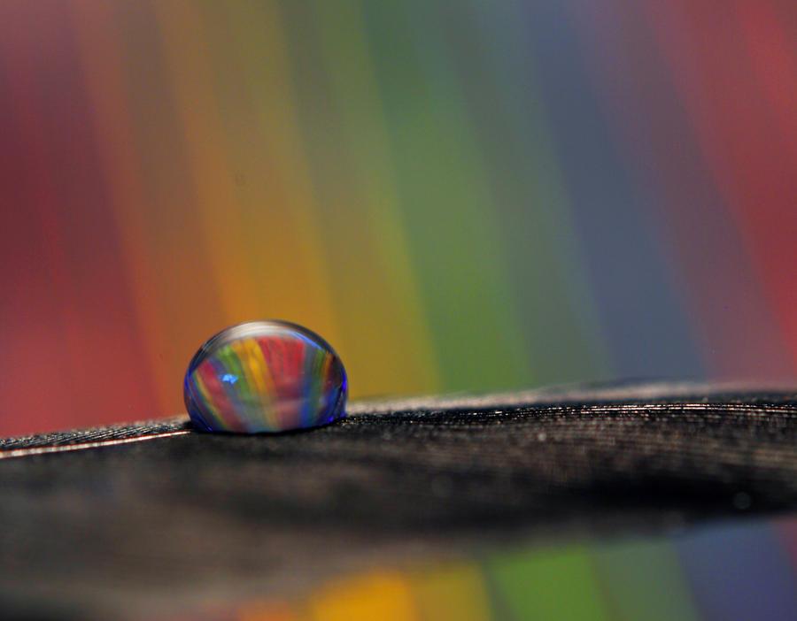 Spectrum by RawPoetry