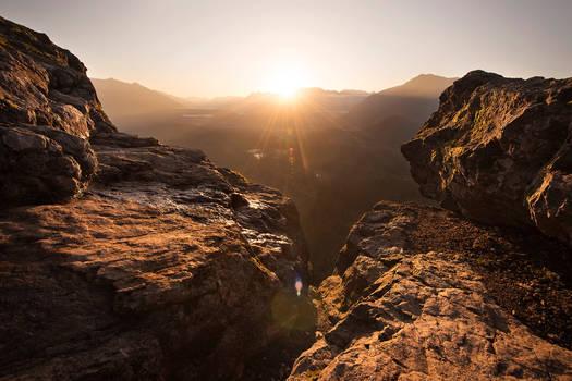 Daybreak by RawPoetry