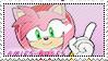 Amies-Roses Stamp by YumiRosa