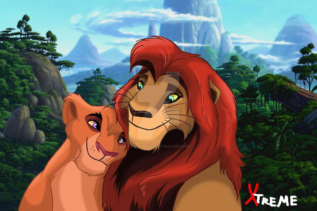 The Lion King - Kopa a...
