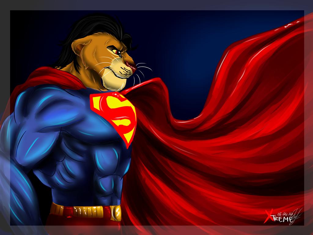 Superlion