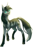 Silver Light :CO: by Gazing-At-Galaxy