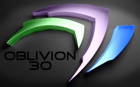 Photoshop by Oblivion3O