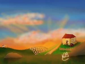 little farm (Edited)