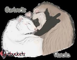 Ferret commission