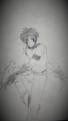 Ren  Dmmd Sketch