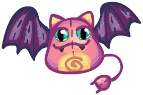 Plug Bat by Heartage