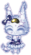Pixel Doll - Heliotrope by Heartage